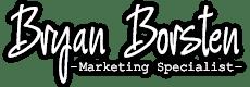 Bryan Borsten Logo